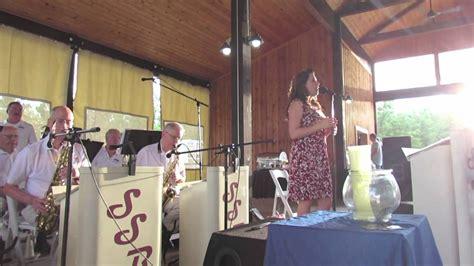 salisbury swing band skylark salisbury swing band featuring laura millspaugh