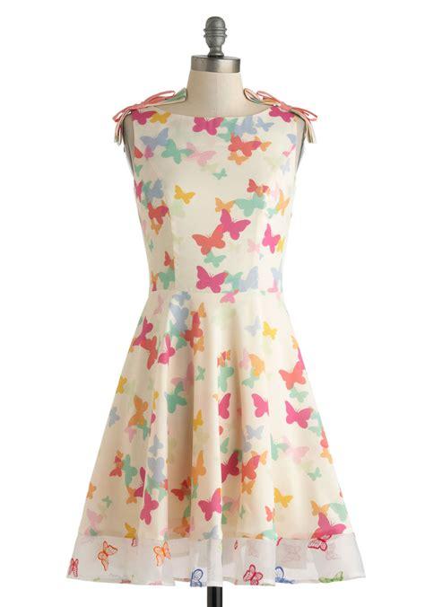 New Produk 43511 Dress Butterfly butterfly miss dress mod retro vintage dresses