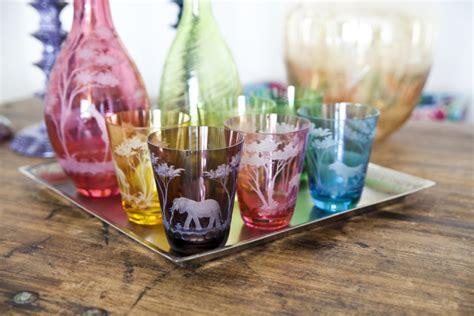 bicchieri di plastica colorati westwing bicchieri colorati divertenti eleganti e pratici