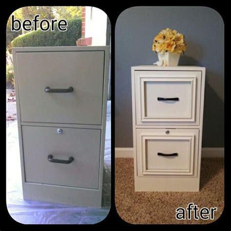 retaper un vieux classeur pour moins de 20 furniture cabinets and diy and crafts