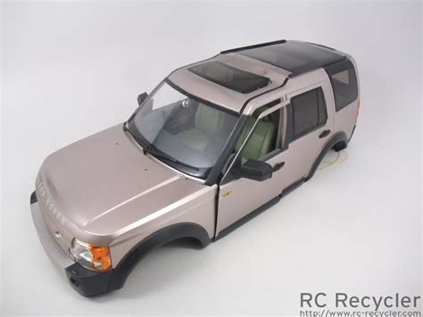 new bright 1 10 land rover discovery lr3 w opening