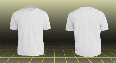 t shirt template with model tshirt model by nx57 on deviantart