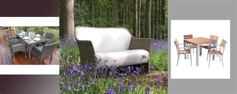 Patio Furniture Spain by Garden Furniture Spain