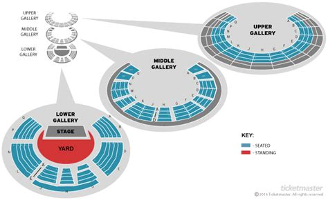 ticketmaster floor plan roisin murphy platinum tickets shakespeare s globe theatre