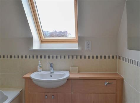 Shires Bathrooms Uk by Stags Neuk In Aviemore Scottish Highlands Inverness Shire Sleeps 8