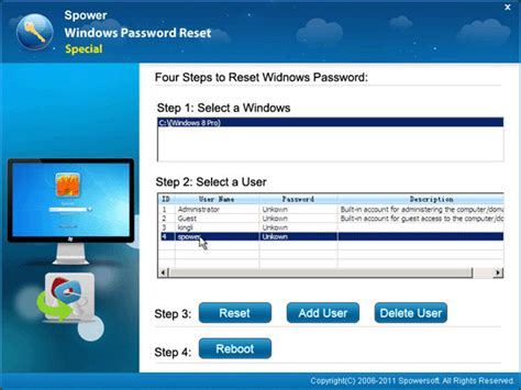 windows reset password disk how to reset password in windows 8 without disk if i