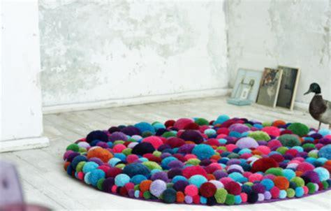 teppiche selber machen diy wohnideen teppich oder fu 223 matte selbst basteln