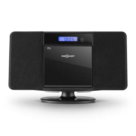 Speaker Portabel Sb04 Stereo Sound bluetooth stereo system speakers cd player hi fi portable