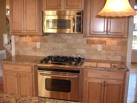 Houzz Kitchen Backsplash Ideas Kitchen Backsplash
