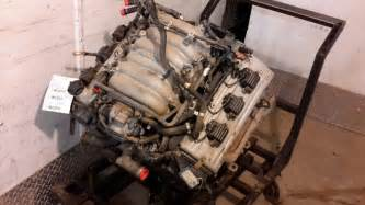 98 Isuzu Rodeo Engine 1999 Isuzu Rodeo Engine Motor Vin W 3 2l Ebay