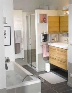 agencement salle de bain 6m2
