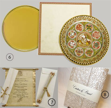 Wedding Card Unique Designs by Rsvp Guaranteed 10 Indian Wedding Card Designs For The