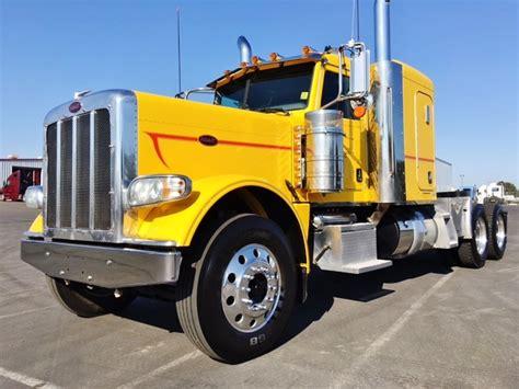 used kenworth semi trucks for sale used trucks for sale kenworth peterbilt freightliner