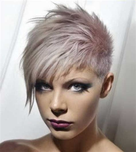 edgy emo hairstyles 370 best my style short hair images on pinterest hair