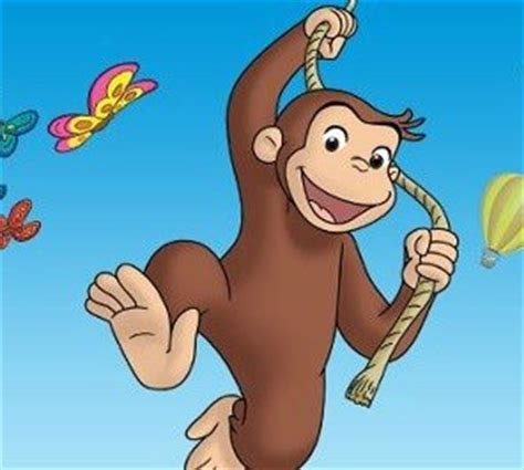 curious george swings earth day with curious george mommy poppins things to