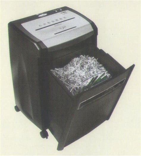 Zsa 4000s Mesin Penghancur Kertas Laminating Hitung Uang Jilid Cashbox mesin penghancur kertas dahle 22114