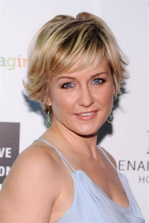 amy carlson amy carlson photos photos the creative coalition s