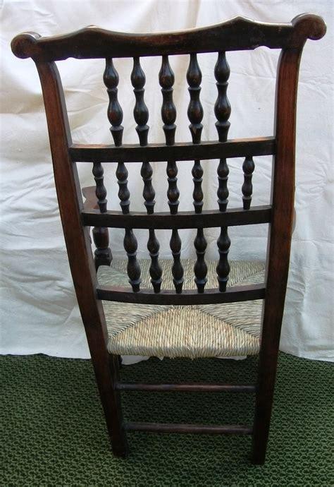 antique spindle back armchair antiques atlas