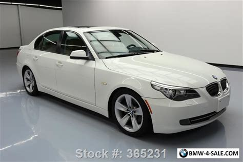 transmission control 2010 bmw 5 series seat position control 2010 bmw 5 series 528i sport automatic heated seats sunroof for sale in united states