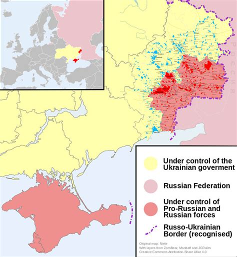 map ukraine war local ukrainians see an irreparable rift with russia the