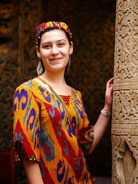 uzbek traditional costume in girl the 25 best uzbekistan girl ideas on pinterest india
