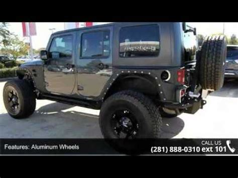 baytown nissan 2008 jeep wrangler unlimited baytown nissan ba
