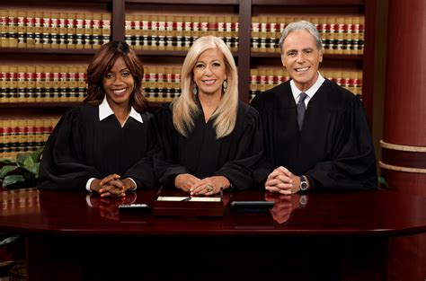 hot bench tv show 34 admissible facts about judge judy page 3 of 5
