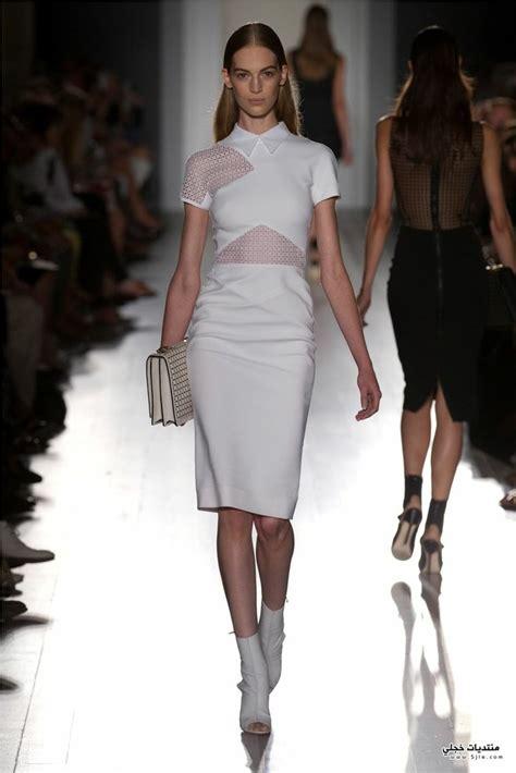 Posh Team Up For Fashion Line by Beckham Fashion Line Beckham Fashion