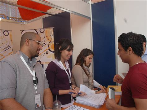 Media Mba Guc by German In Cairo Guc Internship And Employment