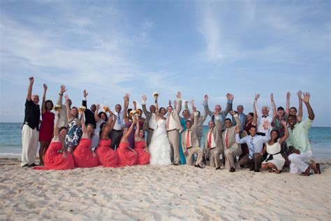 Where Was The Wedding At Cana Held by Riu Palace Punta Cana Wedding 07 20 11 Your