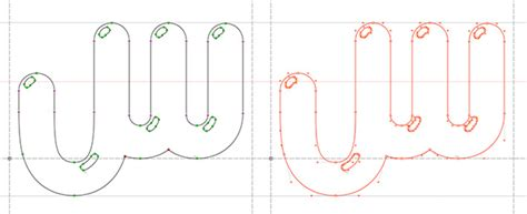 font design process twix font خط تويكس arabic typography