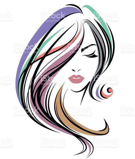 vector clip hair color clip 101 clip