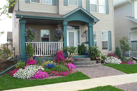images about landscape ideas on blue spruce small front yards and landscaping interior
