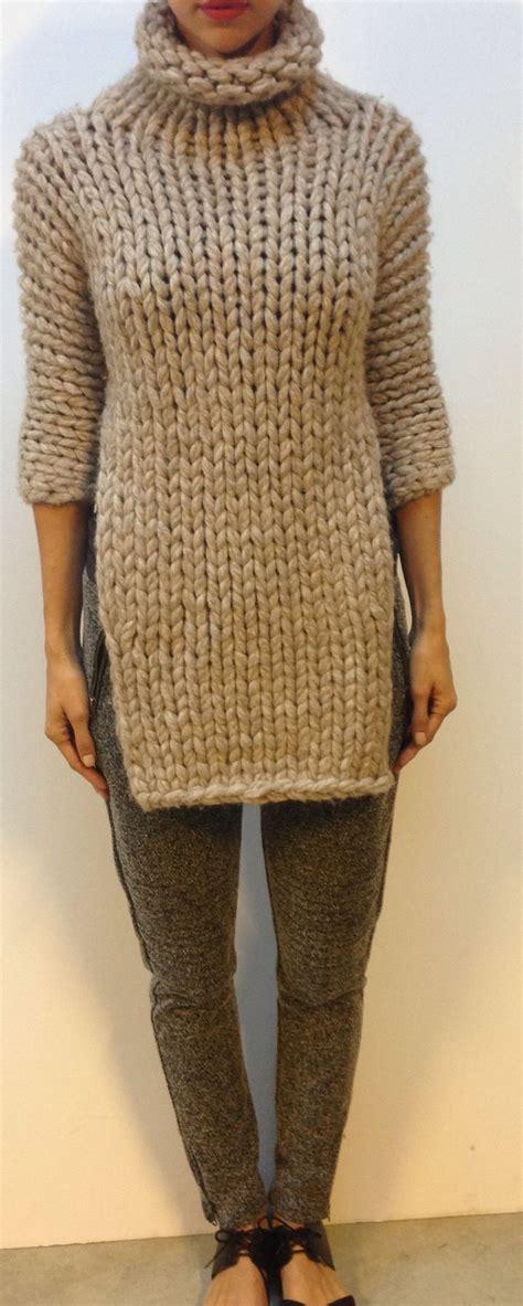 pattern heavy scorpid leggings 267 best chunky knits sweaters blankets patterns