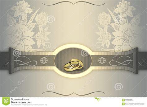 Wedding Invitation Design Illustrator by Wedding Invitation Design Illustrator Images Invitation