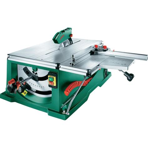 bosch bench saw bosch pps 7 s table saw from conrad com