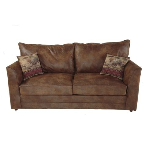 rustic sleeper sofa 1000 ideas about rustic sleeper sofas on pinterest