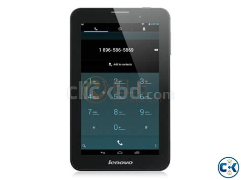 Tablet Lenovo A5000 victory month offer lenovo a5000 tablet pc 3900tk gift pack clickbd