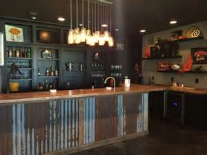 Rustic Home Bar 17 Rustic Home Bar Designs Ideas Design Trends