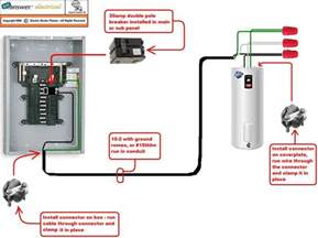 electric water heater single element wiring diagram electric get free image about wiring diagram