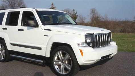 jeep liberty limited 2017 2012 jeep liberty limited jet edition for sale leather low