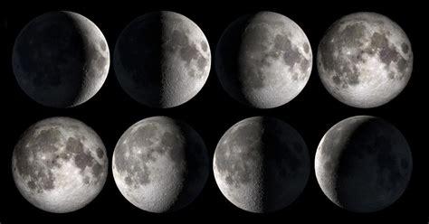 lunar month lunation synodic month