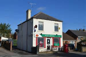 west post office eckington c neil theasby