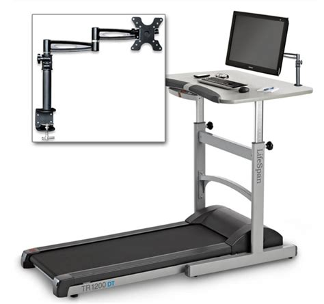 treadmill desk weight loss treadmill desks lose weight at work free accessory