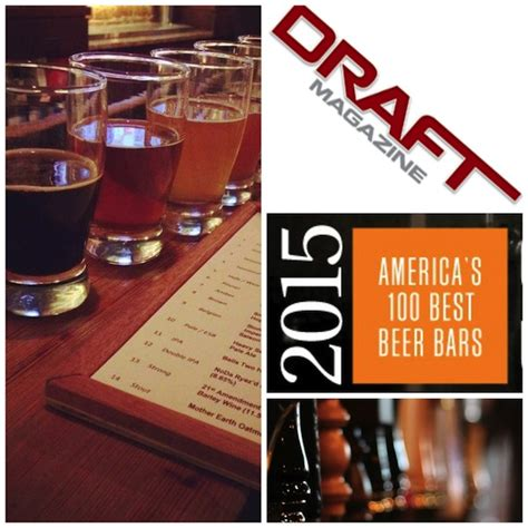 Top 100 Bars In America draft magazine top 100 bars 5 years in a row growlers pourhouse