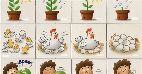 imagenes de semilleros temporales el blog de l s maestr s de audicion y lenguaje secuencias
