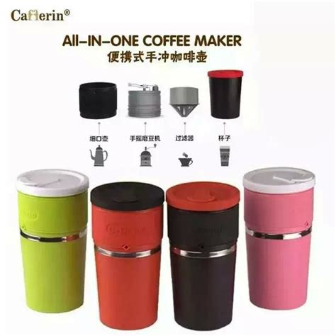 all in one coffee maker portable all in ine coffee maker