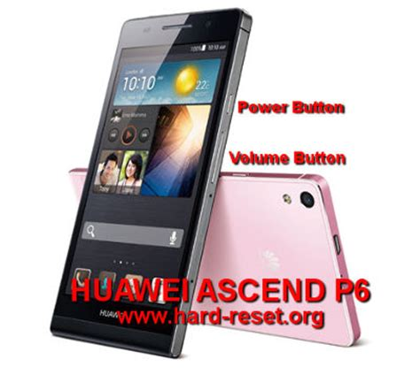 format factory huawei how to easily master format huawei ascend p6 p6 dual