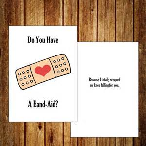 dorky valentines day cards s day card printable dorky diy