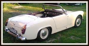 Healey Sprite Pictures File Healey Sprite Jpg Wikimedia Commons